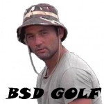 BSD GOLF2