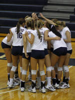 Canisius College Volleyball